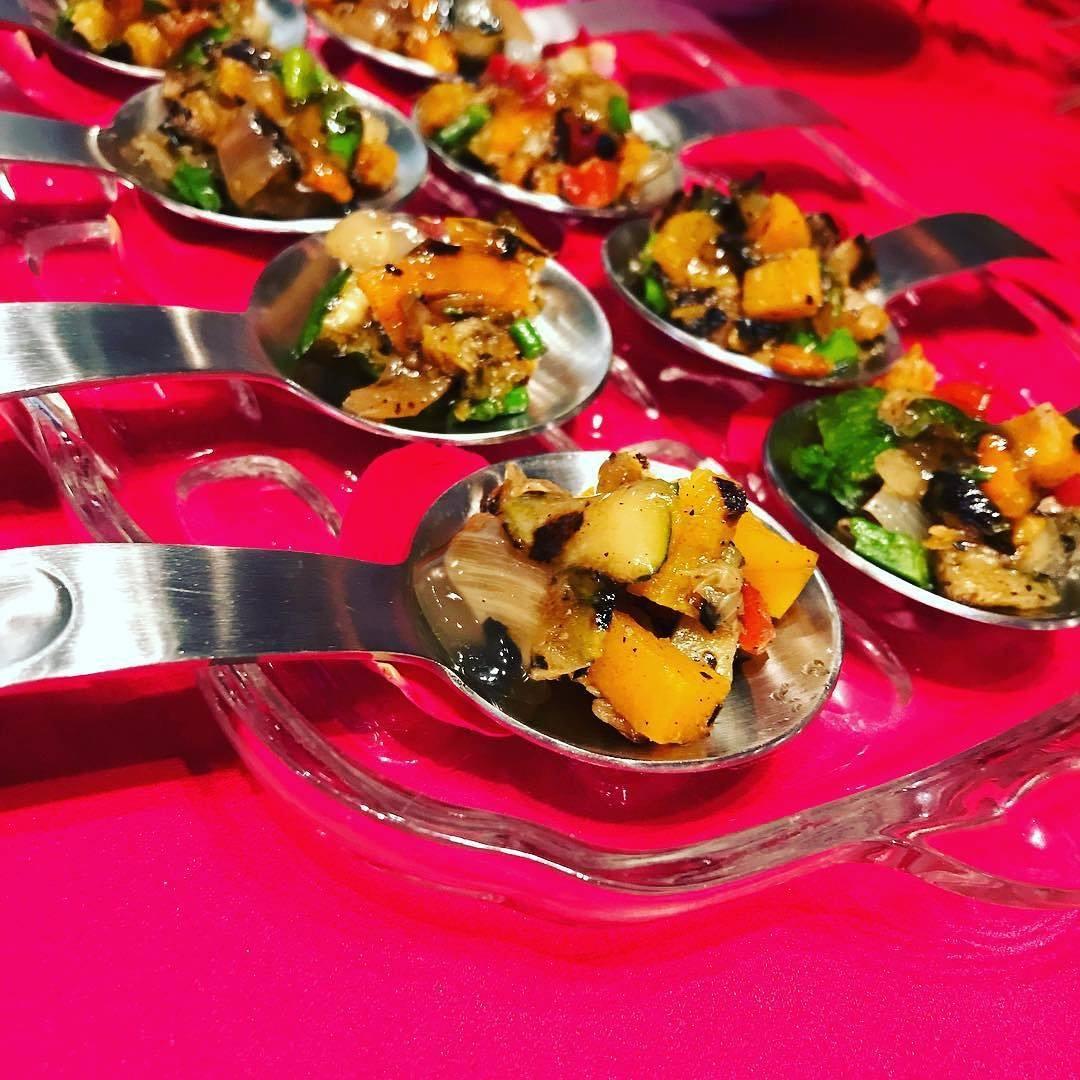 Fall Wedding Season Trends for Food Service